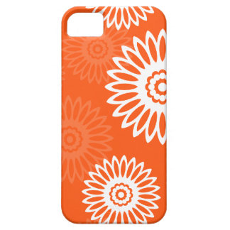 Summertime Red iPhone 5 Case
