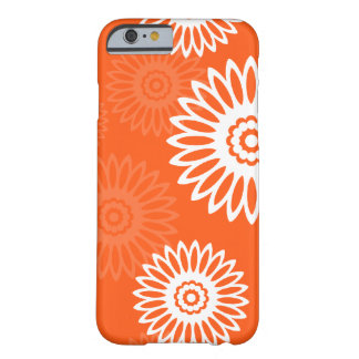 Summertime Red iPhone 6 case