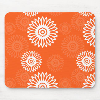 Summertime Red mousepad