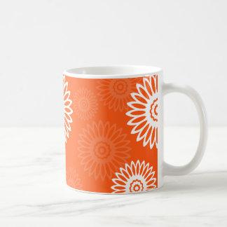 Summertime Red mug