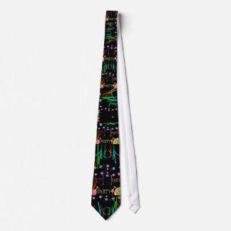 Summertime Tie