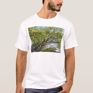 Summertime Tree Photography T-Shirt