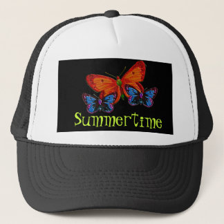 Summertime Trucker Hat