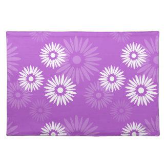 Summertime Violet placemat