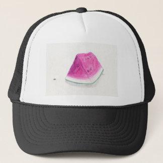 Summertime Watermelon Trucker Hat