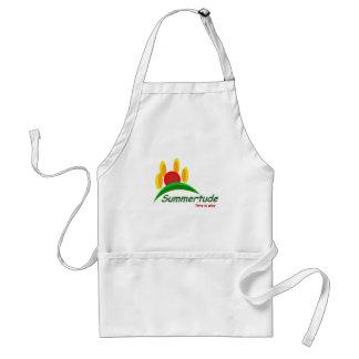 Summertude 2 apron