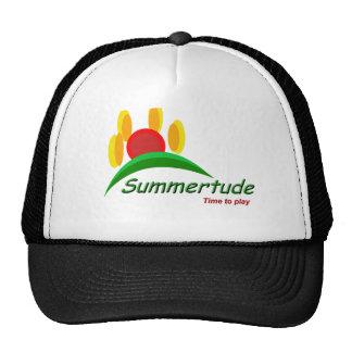 Summertude 2 trucker hat