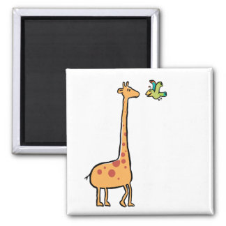 summit 2 inch square magnet