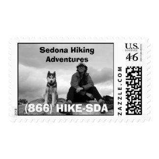Summit and Jim SHA Stamp