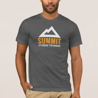 Summit Fitness Training Logo