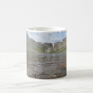 Summit Lake - Mt. Evans Coffee Mug
