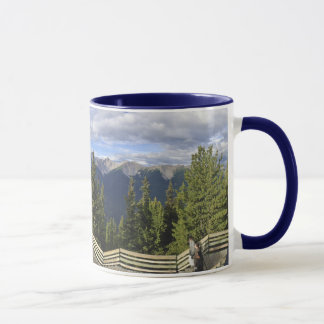 Summit Mountain View Mug