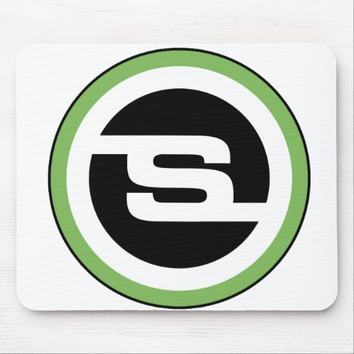 Summit Mouse Pad