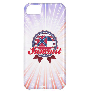 Summit, MS iPhone 5C Covers