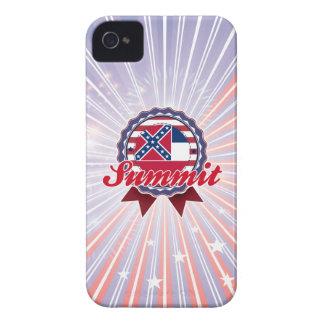 Summit, MS iPhone 4 Case