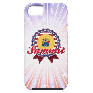 Summit, NJ iPhone 5 Case