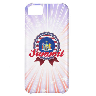 Summit, NY iPhone 5C Covers