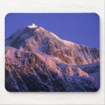 Summit of Denali Peak Mt. McKinley) at Mouse Pad