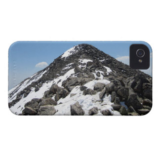 Summit of Mount Yale, Colorado iPhone 4 Covers