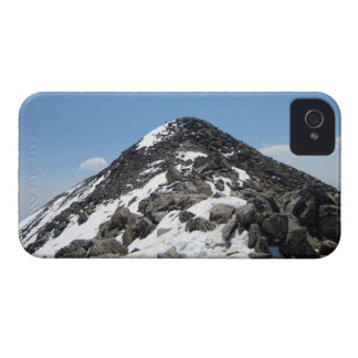 Summit of Mount Yale, Colorado iPhone 4 Case-Mate Case