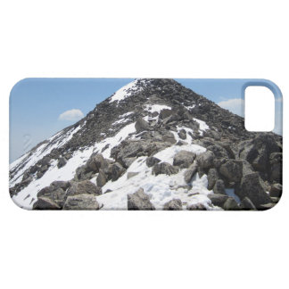 Summit of Mount Yale, Colorado iPhone 5 Cover