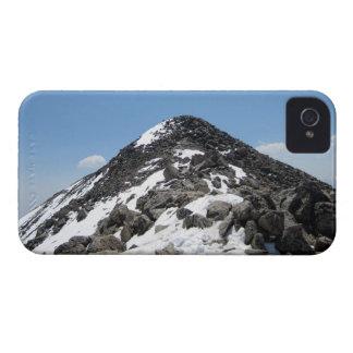 Summit of Mount Yale, Colorado Case-Mate iPhone 4 Case