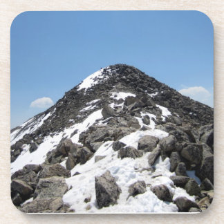 Summit of Mount Yale, Colorado Coaster