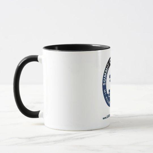 SUMMIT ON THE SUMMIT Coffee Mug