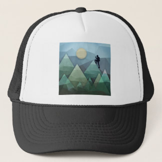 Summit Trucker Hat