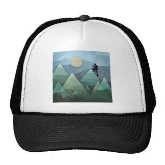 Summit Trucker Hat
