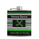 Summit Victory Dance Flasks