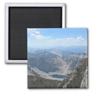 Summit Vista 2 Inch Square Magnet