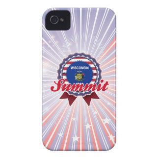 Summit, WI iPhone 4 Case-Mate Case