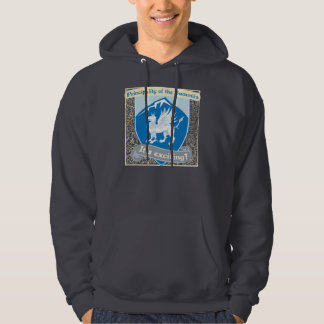 Summits! It's Exciting! Hoodie