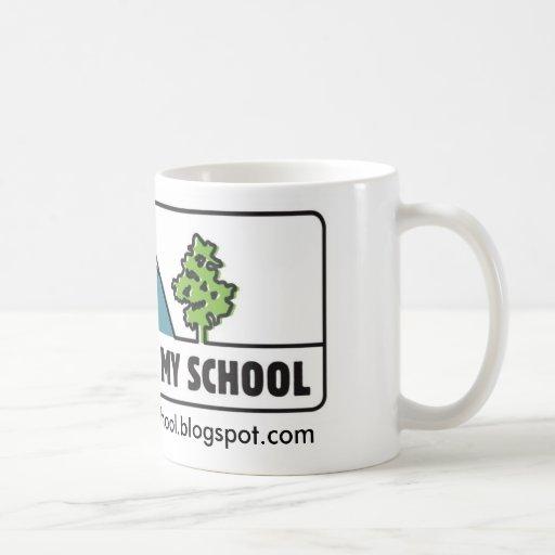 Summits Mug