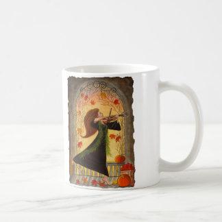 Summoning Sabbat Spirits Mug