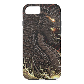 Summoning The Dragon iPhone 8/7 Case