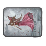 """Summoning the Wind Mac Book Pro 13"""" Case Sleeves For MacBook Pro"""