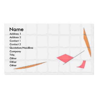 Sumo Business Card