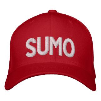 Sumo Gorra De Béisbol