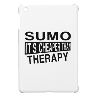 SUMO IT IS CHEAPER THAN THERAPY COVER FOR THE iPad MINI
