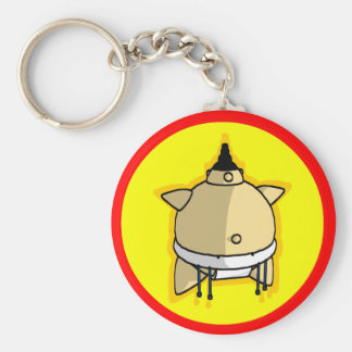 SUMO keychain