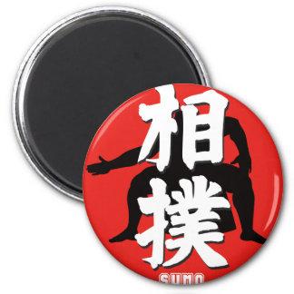 sumo magnet