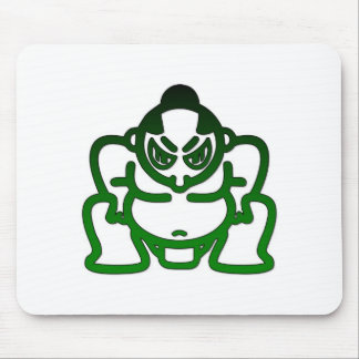 Sumo Mouse Pad