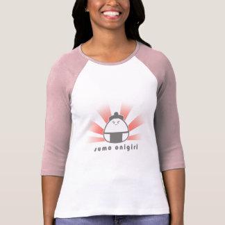 Sumo Onigiri T-Shirt