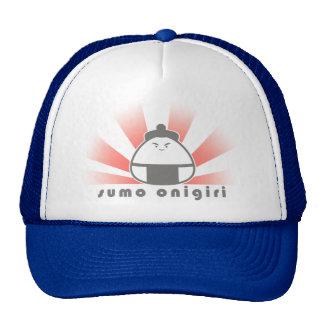 Sumo Onigiri Trucker Hat