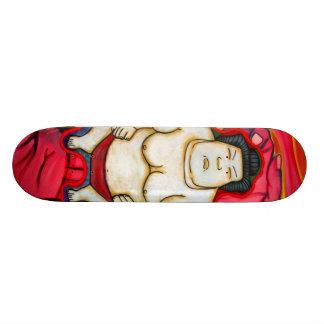 Sumo Skateboard
