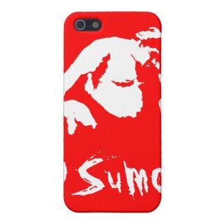 Sumo Speck iPhone 4 Case Red