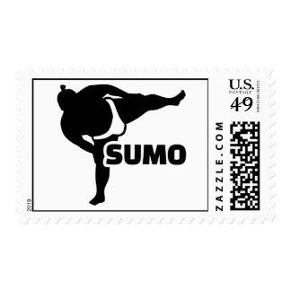 Sumo Stamp