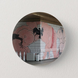 Sumo Wall Art Button